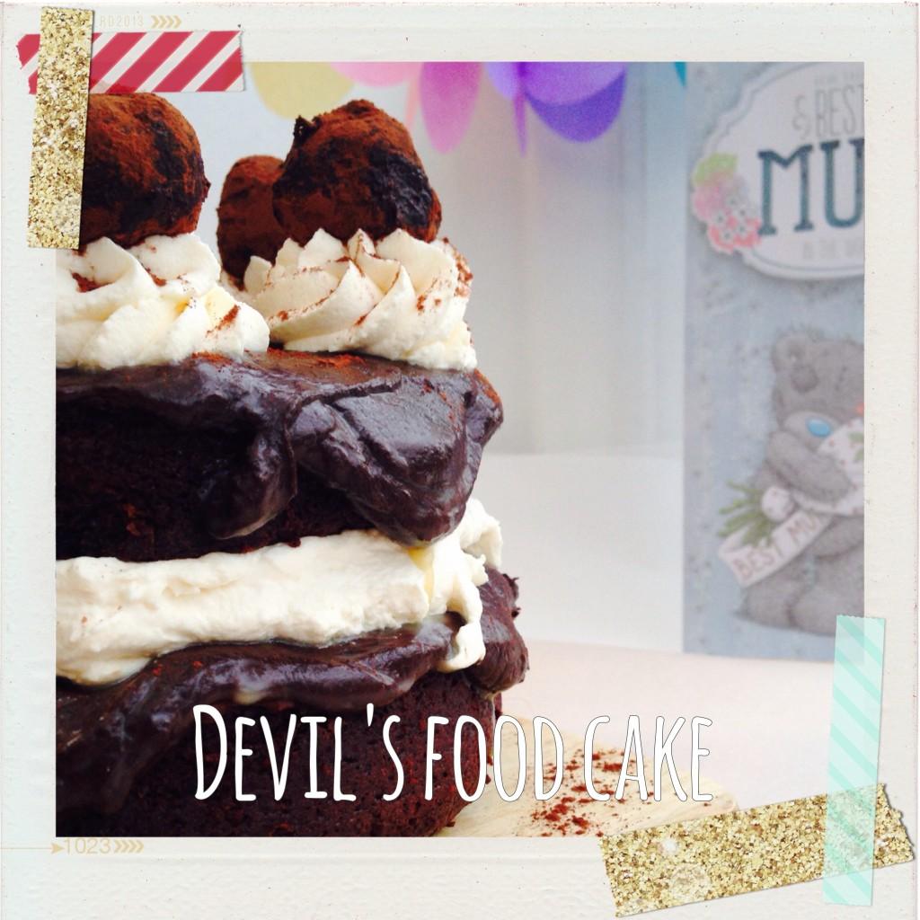 devilsfood
