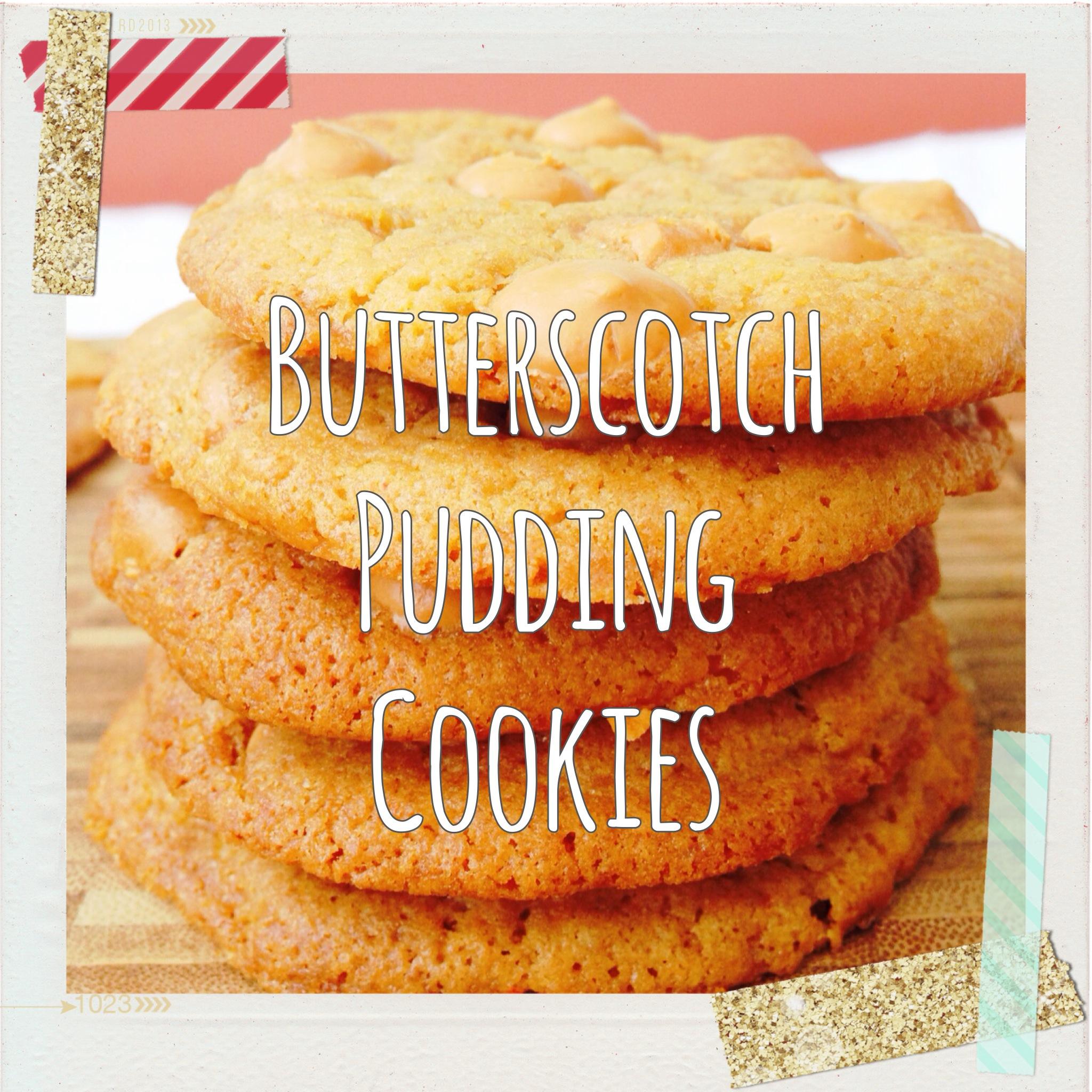 butterscotchcookies