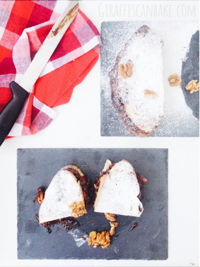 Walnut French Toast